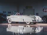 1950 Chevrolet Deluxe Convertible Coupe  - $
