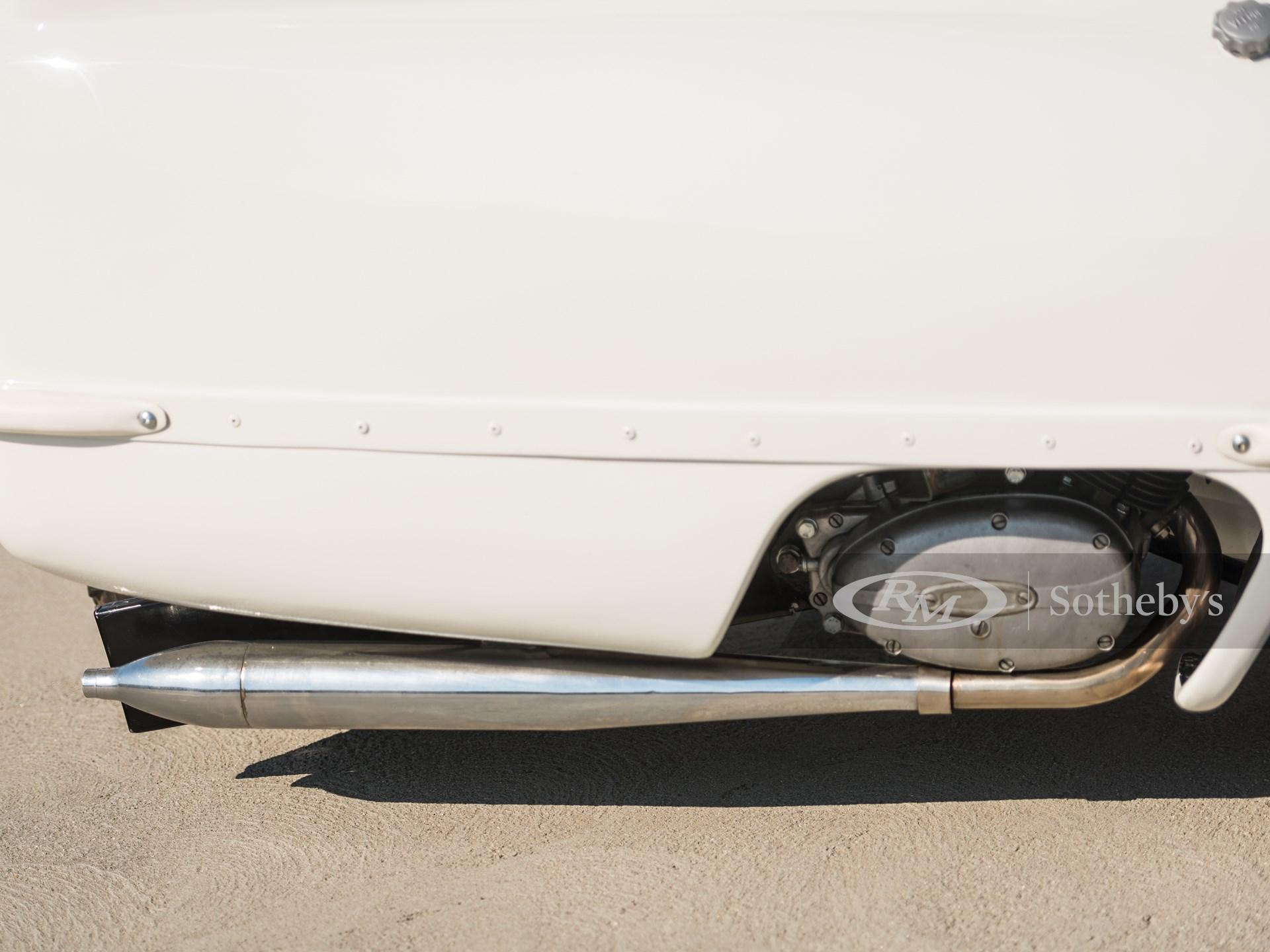 1964 Peel P50  -