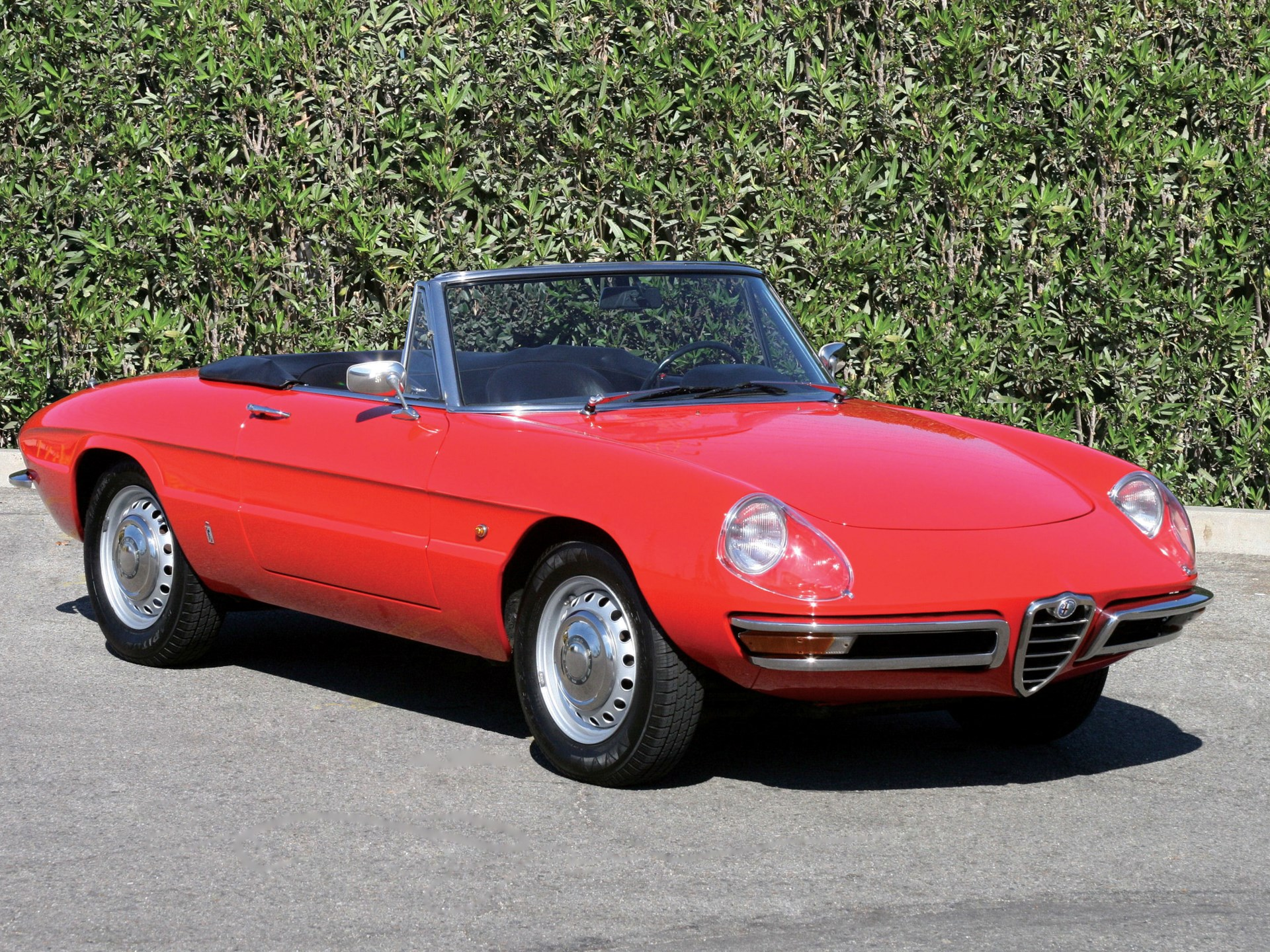 RM Sothebys Alfa Romeo Duetto Spider Automobiles Of - 1967 alfa romeo duetto spider for sale