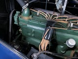 1938 Oldsmobile L-38 Convertible Coupe 'Safety Transmission'  - $