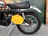 1968 Husqvarna Viking 360  - $