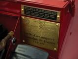 1953 MG TD Mark II  - $