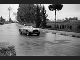 1953 Ferrari 166 MM Spider Series II by Vignale - $Primo Pezzoli/Giacomo Moioli, #542, DNF, XXI Mille Miglia, 1-2 May 1954.