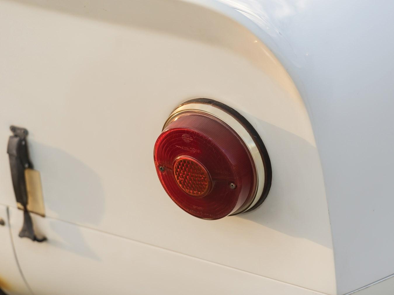 1968 Porsche 908 Works 'Short-Tail' Coupe