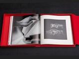 LaFerrari Presentation Book, 1/499 - $