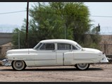 1950 Cadillac Series 60 Special Fleetwood  - $Stitched Panorama