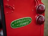 1964 Land Rover Series IIA  - $