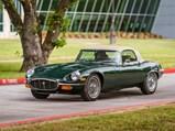 1971 Jaguar E-Type Series 3 V-12 Roadster  - $