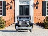 1931 Packard 840 Custom Eight Sport Phaeton - $