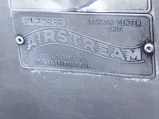 1960 Airstream Travel Trailer  - $