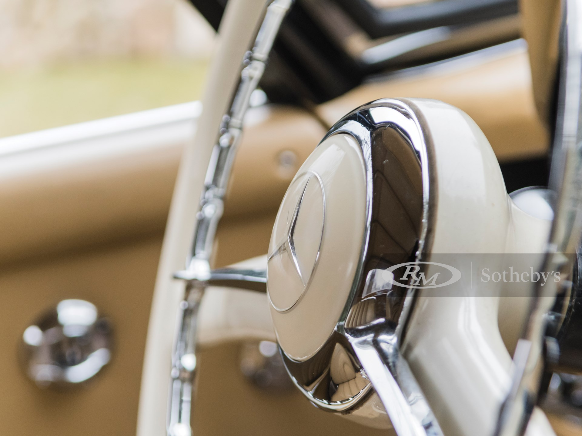 1959 Mercedes-Benz 190 SL  -