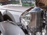 1937 Rolls-Royce Phantom III Four-Door Cabriolet by Voll & Ruhrbeck - $