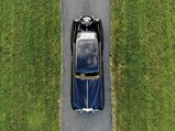 1958 Bentley S1 Continental Fastback Sports Saloon by H.J. Mulliner - $created by dji camera