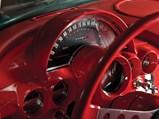 1962 Chevrolet Corvette Convertible  - $