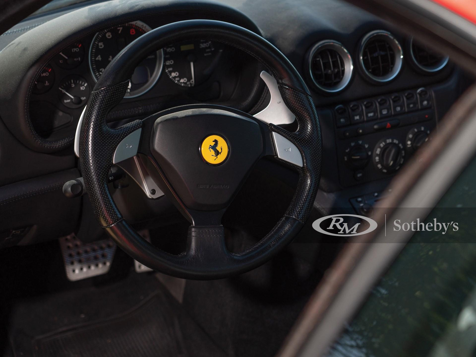 2002 Ferrari 575M Maranello  -