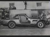 Ferrari 330 GTC Zagato Memorabilia - $