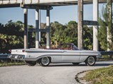 1960 Oldsmobile 98 Convertible  - $
