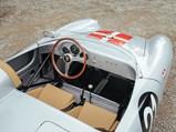 1957 Porsche 550A Spyder by Wendler - $