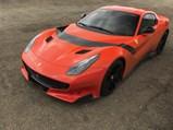 2016 Ferrari F12tdf  - $