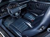 1989 Porsche 911 Turbo Coupe  - $