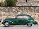 1938 Fiat 1500 B Berlinetta by Touring - $