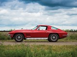 1967 Chevrolet Corvette Sting Ray 427/435 Coupe  - $