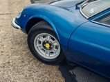 1973 Ferrari Dino 246 GT 'E-Series' by Scaglietti - $
