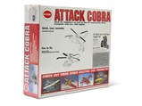 """Cox """"Attack Cobra"""" Toy Helicopters - $"""