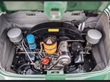 1955 Porsche 356 1550 Coupe by Reutter - $