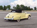 1941 Buick Special Convertible Coupe  - $Photo: @vconceptsllc | Teddy Pieper