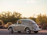 1965 Volkswagen Beetle Sedan  - $