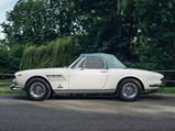 1966 Ferrari 275 GTS by Pininfarina - $
