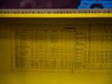 Weber Performance Clutch Display - $