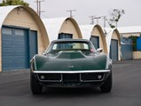 1968 Chevrolet Corvette Stingray L88 Convertible  - $