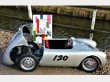 Porsche 550 Spyder Junior Children's Car - $