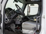 2007 Freightliner Business Class M2 Crew-Cab  - $