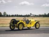 1915 Stutz Model 4F Bearcat  - $