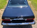 1985 Mercedes-Benz 380 SL  - $