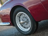 1953 Alfa Romeo 1900C Sprint Coupé by Pinin Farina - $Captured at Via Artigiani on 10 December 2019. At 1/160, f 2.8, iso100 with a {lens type} at 120mm on a Canon EOS-1D X Mark II.  Photo by Cymon Taylor - CTP