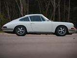 1967 Porsche 911 S Coupe  - $