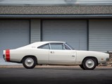 1969 Dodge Charger 500  - $