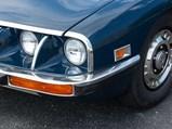 1972 Citroën SM Coupe  - $
