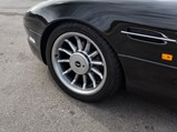 1998 Aston Martin DB7  - $
