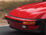 1989 Porsche 911 Turbo 'Flat-Nose' Coupe  - $
