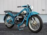 1946 Nimbus Type C  - $