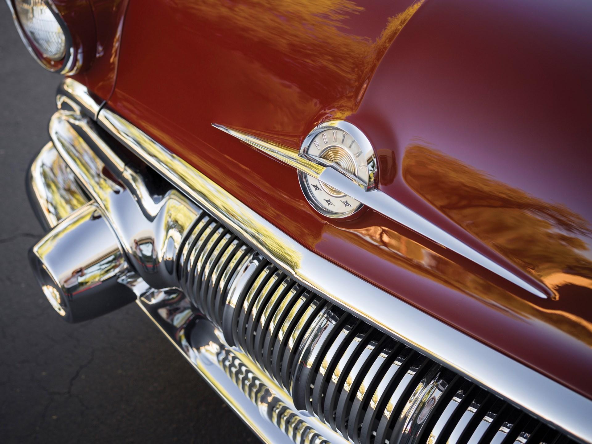 Rm Sothebys 1957 Pontiac Star Chief Custom Catalina Arizona 2017 1954