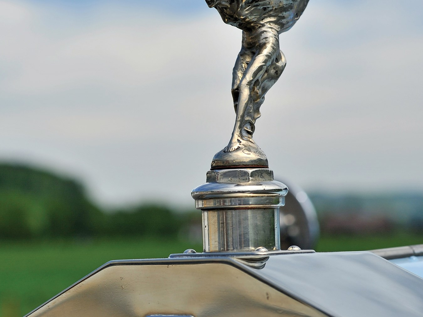 1920 Rolls-Royce 40/50 HP Silver Ghost Coupé Chauffeur by Binder