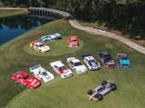 1969 Chevrolet Corvette IMSA GT  - $Amelia Concours Automotive Photography by Deremer Studios, LLC