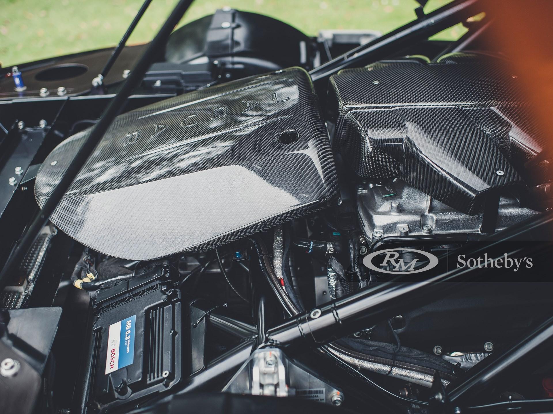 2015 Jaguar C-X75 'Spectre'  -