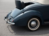 1938 Ford DeLuxe Convertible Coupe  - $